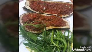 ФАРШИРОВАН.БАКЛАЖАНЫ#рецепт#фаршбаклажаны#мясныеблюда#вкуснаяеда#tastyfood