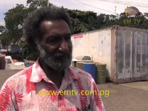 Lae and Madang's Race for Fisheries Capital