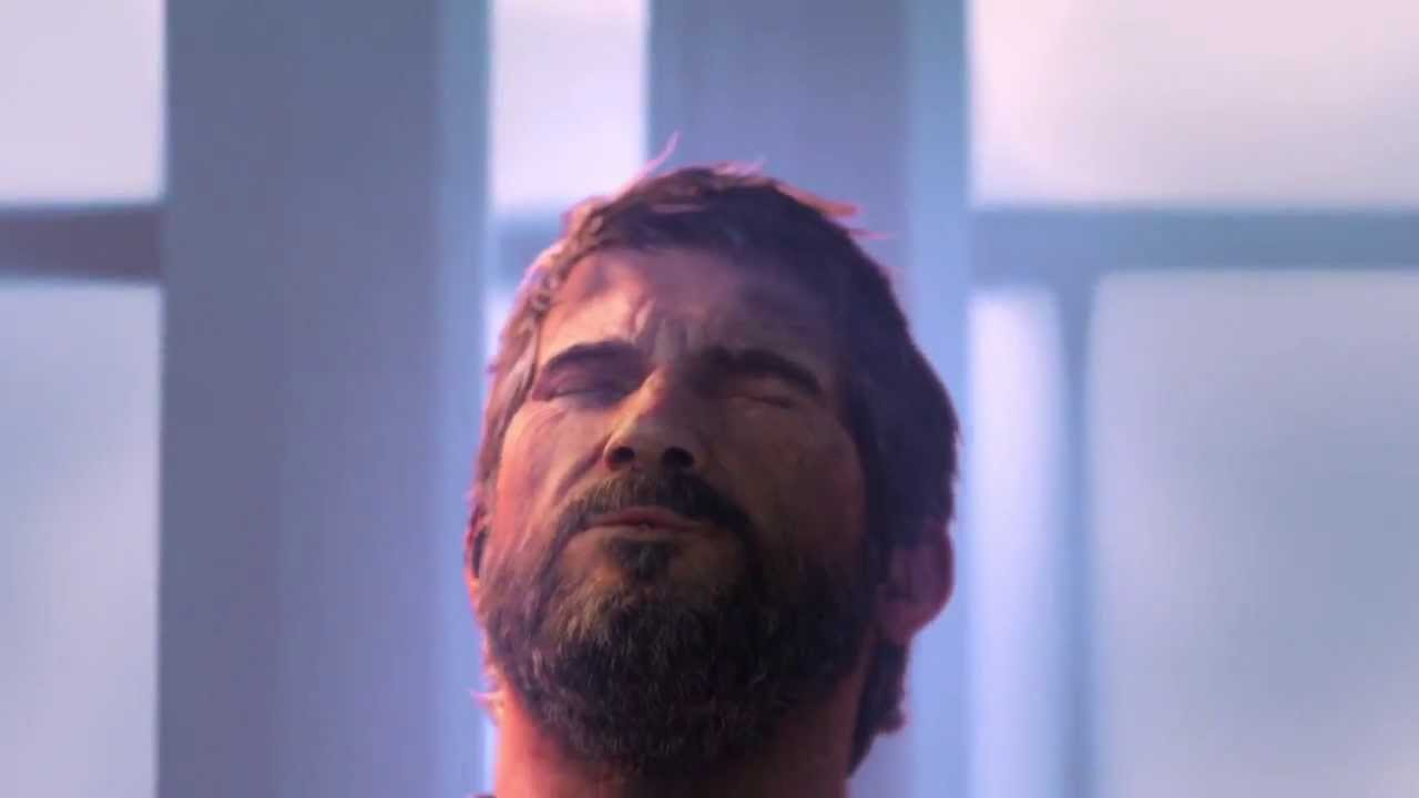 The Last Of Us Joel Does The Banderas Meme - YouTube Antonio Banderas Meme