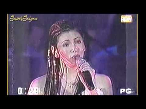At The Movies 16: I DON'T WANNA MISS A THING - Regine Velasquez