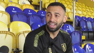 Stags are in 'good state' - Davies