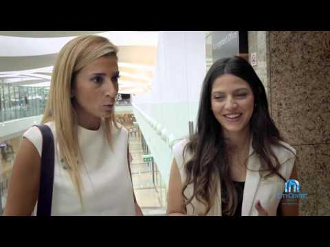 Breast Cancer Awareness - City Center Beirut