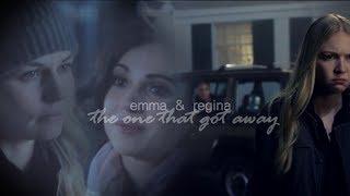 emma & regina    the one that got away
