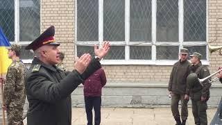 Оркестр в/ч №3024 - попурі