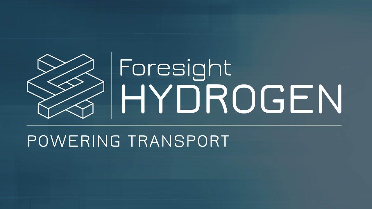 Foresight Hydrogen 2020 - Powering Transport