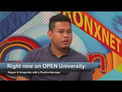 OPEN University September 6 2016