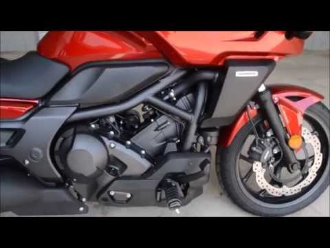 Used 2014 CTX700 DCT For Sale – Honda of Chattanooga / Automatic Motorcycle