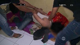 Menyamar Pakai Seragam Sekolah, Pria Ini Curi Motor & Terekam CCTV - 86