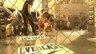 "UB11: Nicholas ""JJ"" Lee MMA vs Wan ""The Yank"" Cempaka"
