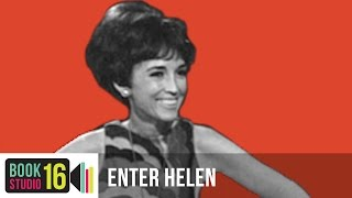 Cosmopolitan Editor Redefines the Modern Single Woman | 'Enter Helen' by Brooke Hauser