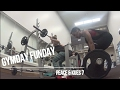 Gymday Funday VLOG ~ Interracial Lesbian Couple