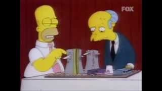 I Simpson - Progetto Centrale Nucleare e Frank Grimes