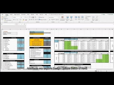 LABLive Cashflow Modeling - YouTube