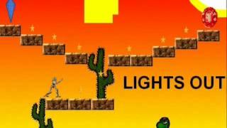 Energy Vocabulary Game 2012