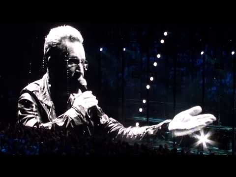"U2 - Torino - From ""Sunday Bloody Sunday"" to ""Invisible"" (23 minutes)"