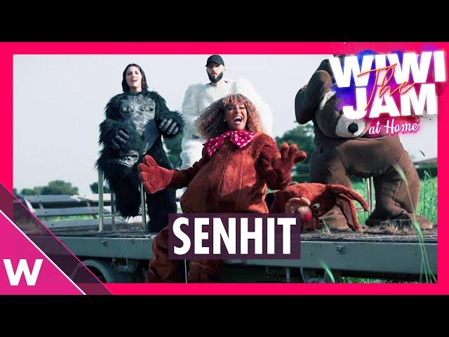 Senhit (San Marino Eurovision 2021)