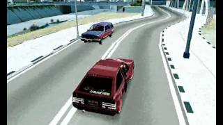 Volkswagen Gol 1994.wmv