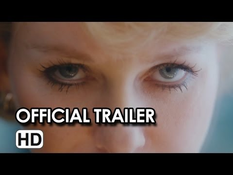 Diana Official Teaser Trailer - Naomi Watts Movie HD