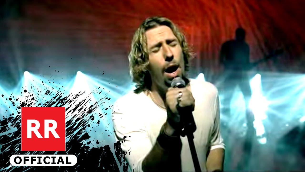 Download Nickelback - Far Away [Music Video]