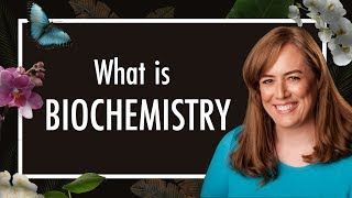 What is Biochemistry? What do Biochemists study? | Biology |