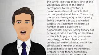 String theory - Wiki Videos
