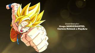 DRAGONSOUL // TV Size [[OFICIAL]] - Dragon Ball Z Kai