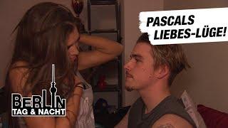 Berlin - Tag & Nacht - Pascals Liebes-Lüge #1612 - RTL II