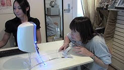 Hands On Laser & Skin Clinic Video - Beauty Salon Kingsville - IPL