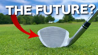 Gimmick or Game changer? | The CUTTER Wedge