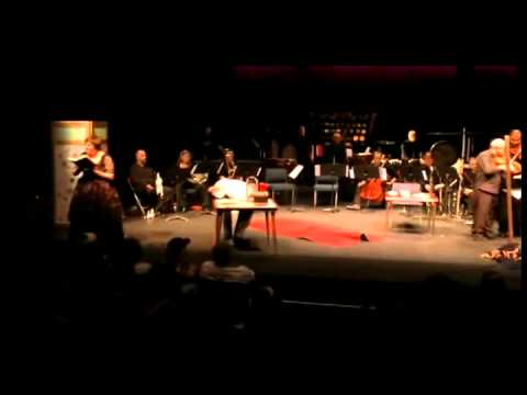I, Norton - an opera in real time by Gino Robair (sample) March 2009