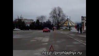 Женский автоспорт г.Прохладный