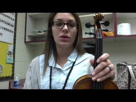 Jingle Bells for Viola
