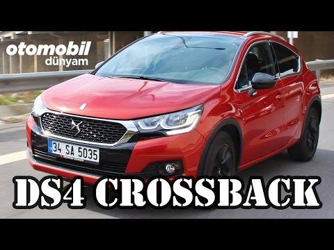 Test - DS4 Crossback