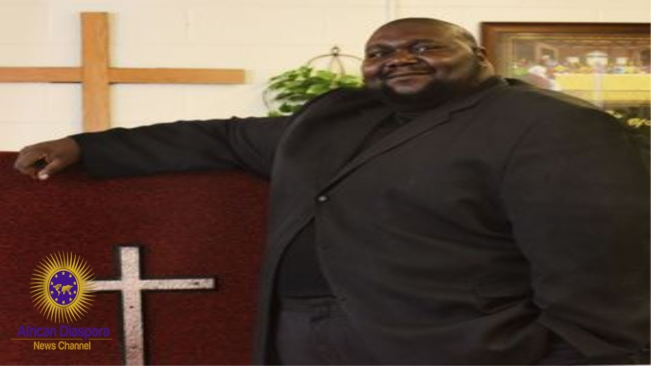 The Black Church Is The Laughing Stock Of Health