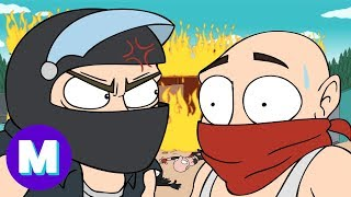 Far Cry: What if NPC's were smart?