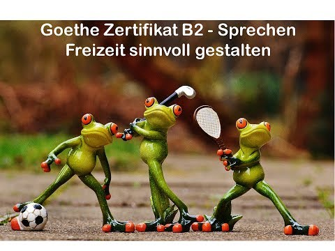 Deutsch Global Prüfungsvorbereitung Goethe Zertifikat B2