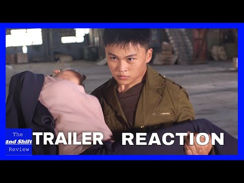 Insight Exclusive Trailer #1 (2021) – (Trailer Reaction) The Second Shift Review