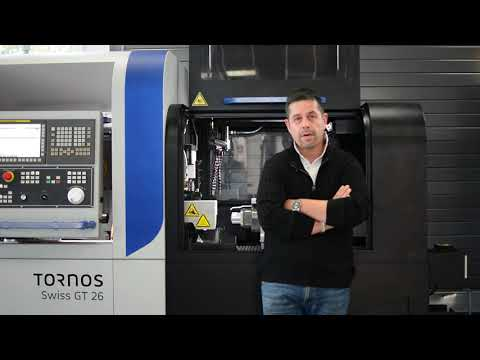 Tornos Technologies France - Services