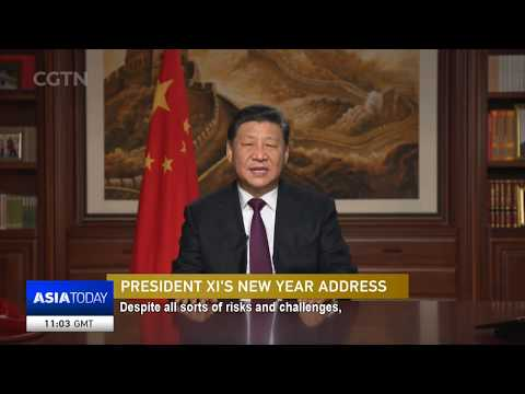 LIVE: Chinese President