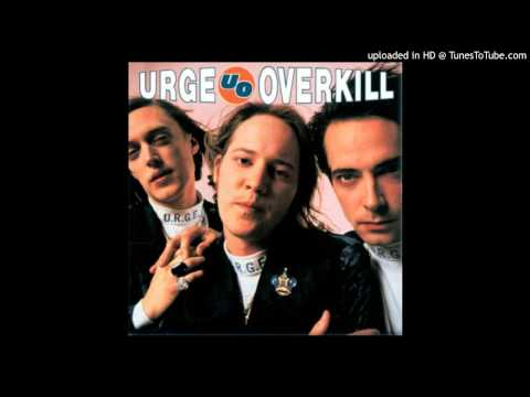 URGE Overkill - Henhough: The Greatest Story Ever Told