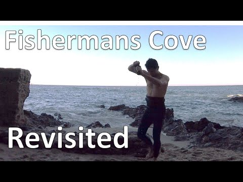 Fishermans Cove Revisited