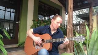 Sam Kilgore - A Wave Washes Over You (Original Composition)