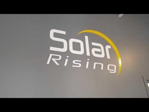 Solar Rising - #1 Cape Cod's Solar Service Provider