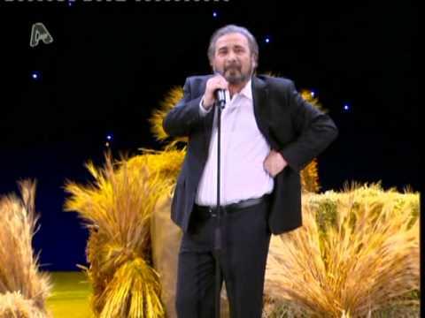 Πώς μιλάει ο Γερμανός και o Ελληνας - Αλ Τσαντίρι Νιούζ!
