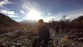 Gopro Travel Adventure -South America 50 days + USA 10 days