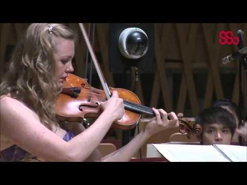 Andy Akiho: Ping Pong Concerto (world premiere) - 2015 MISA Closing Concert