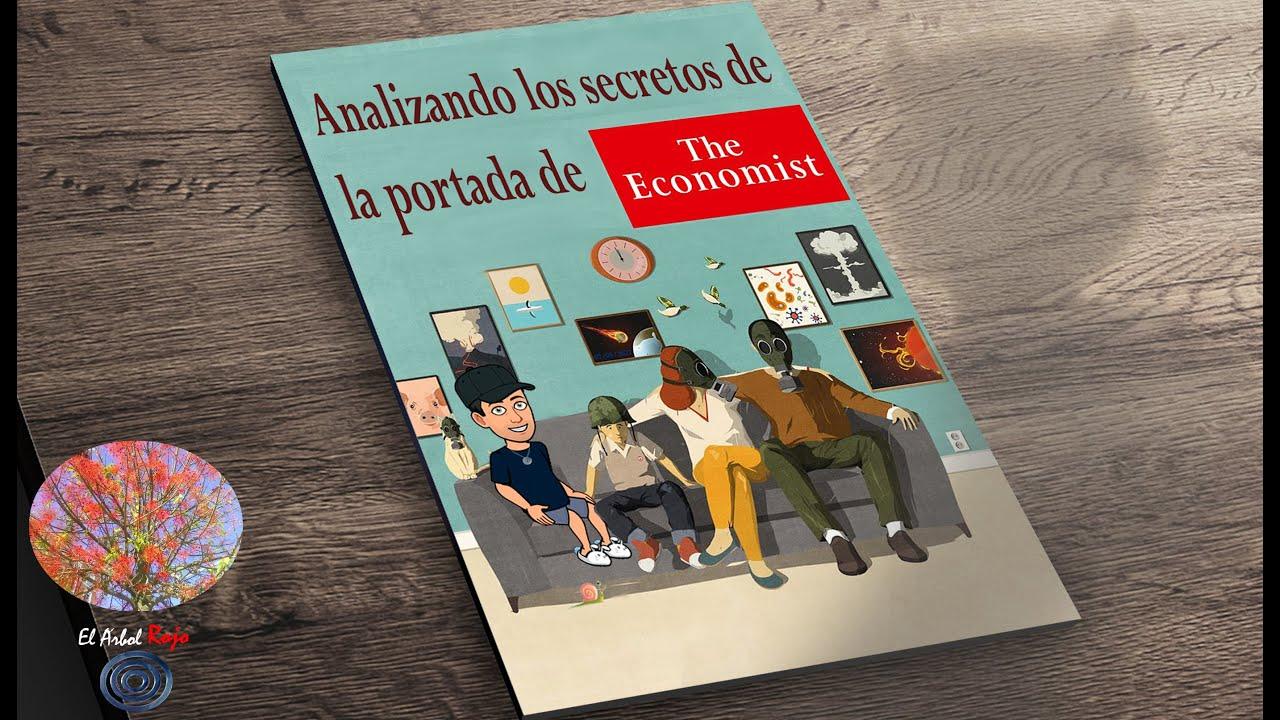 """Analizando los secretos de la portada de """"The Economist"""""""