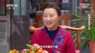 [跟着书本去旅行]杜甫的春雨之喜  课本中国