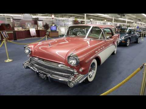 The Auto Collections PART 2 - Las Vegas - LINQ - Stealing America, One Car at a Time EPISODE 6