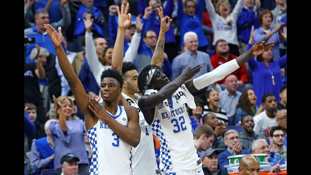 How To Watch Tennessee Vs Kentucky Basketball Online Free: Kentucky Vs Tennessee Basketball SEC Final Full Highlights